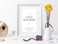 01 simple homes free scene