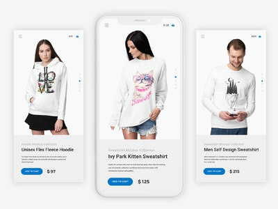 Ultimate Apparel Mopkup Collection