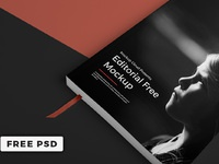 03 softcover book mockup