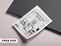 02 softcover portrait brochure