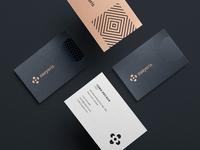 Stationery Branding Mockup