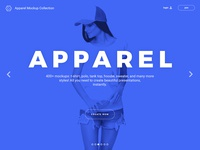 Ultimate Apparel Mockup Collection