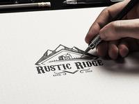 Sketch / Logo Mockup