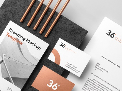Copperstone Branding Mockup Vol. 1 business card business card mockup letterhead mockupcloud design stationery typography download logo presentation identity mock up branding mockup mock-up showcase brand psd branding template mockup
