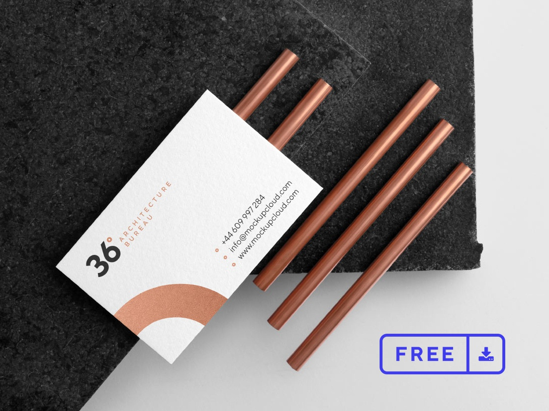 Free Business Card Mockup freebie free business card mockupcloud design stationery typography download logo presentation identity mock up branding mockup mock-up showcase brand psd branding template mockup