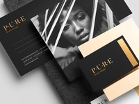 Pure - Branding Mockup Vol 2