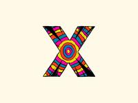 x #36DaysOfType