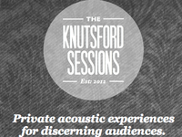 Knutsford Sessions Logo