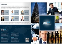Brochure template 02