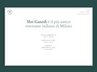 Shriganesh Milano