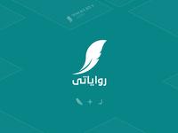 Rewayaty Logo