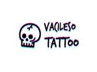 """""""Vacileso Tattoo"""" logo concept"""