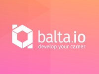 balta.io Light Gradient Pattern