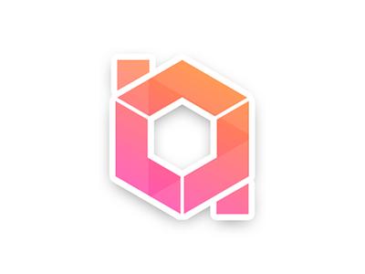 balta.io - icon concept