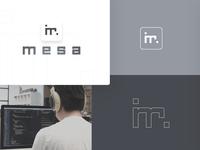M E S A (brand design)