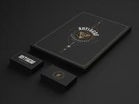 ANTIHERO Brand Design