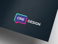 Crie.design - Papper Presentation abstract development design dark theme red mockup studio modern baloon colors presentation papper brand design logotype logotipo typography brand identity branding logo brand
