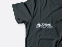 Jonas Onofre - Tshirt model brand.