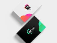 Tech Fest - Business card