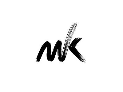 M. K. Кацуба kacuba identity logo