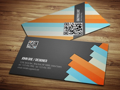 Free Business Card business card free psd