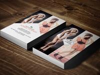 Photographer card 3
