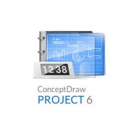 CD Project 6 logo