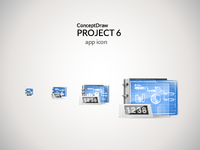 PROJECT 6 Icon
