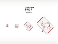 ConceptDraw PRO app icon