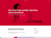 Wordpress Agency Demo