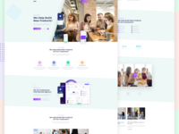 Digital Agency Preview