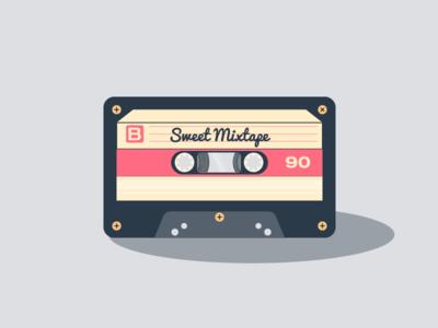 Sweet Mixtape