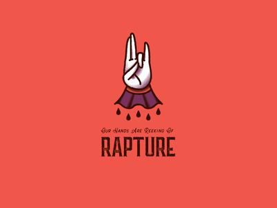 Vectober | Reeking of Rapture