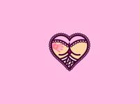 Booty Heart