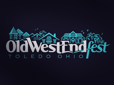 2013 OWE fest Shirt Design