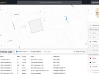 Tabular data visible 2x