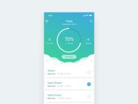 Ibadah Tracker App