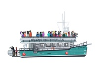 A Boat Tour