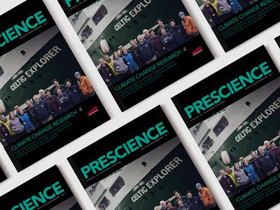 PRESCIENCE VOL 7 science climate ship magazine univeristy memorial prescience