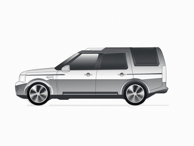Land Rover LR4 drive road wheels transportation vehicle car suv lr4 landrover land rover