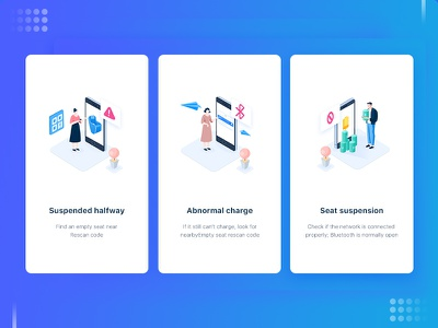 Dribbble page landing ux ui bootstrap