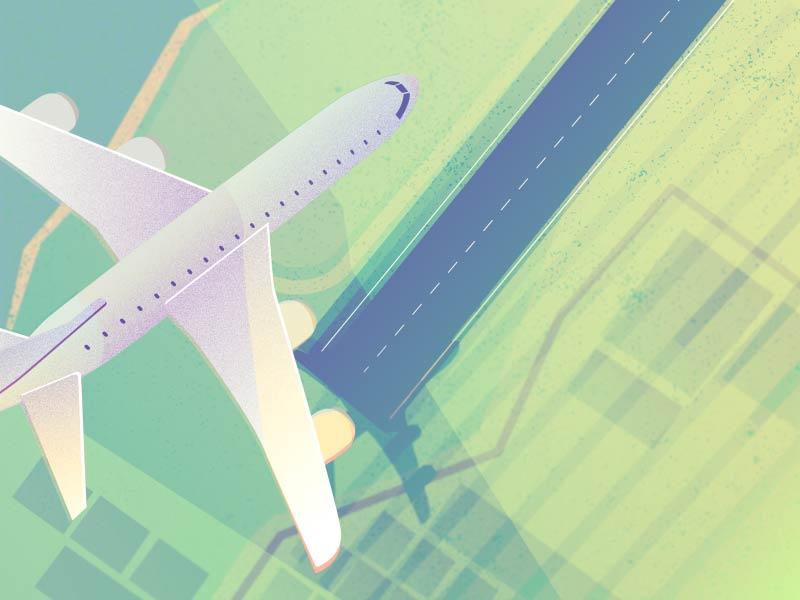 Plane flying fly sea runway arial shadow aeroplane green grass landscape sky plane