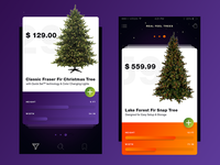 Christmas Tree Online Shopping