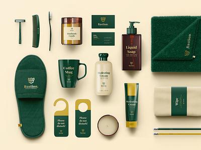 Hotel Branding Mockup Template Pack hotels corporate minimal hotel branding pencil deisgn photoshop towel template mockup hotel