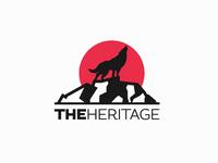 "Logo Design ""The Heritage"""