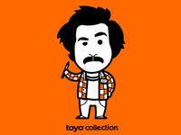 Toyo Tv edition
