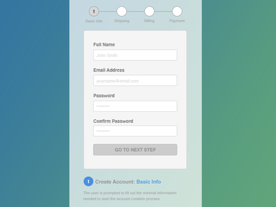 Sketch Mobile Wireframe Checkout Template checkout sketch mobile mobile app app form wireframe clean modern freebie
