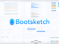 Introducing Bootsketch