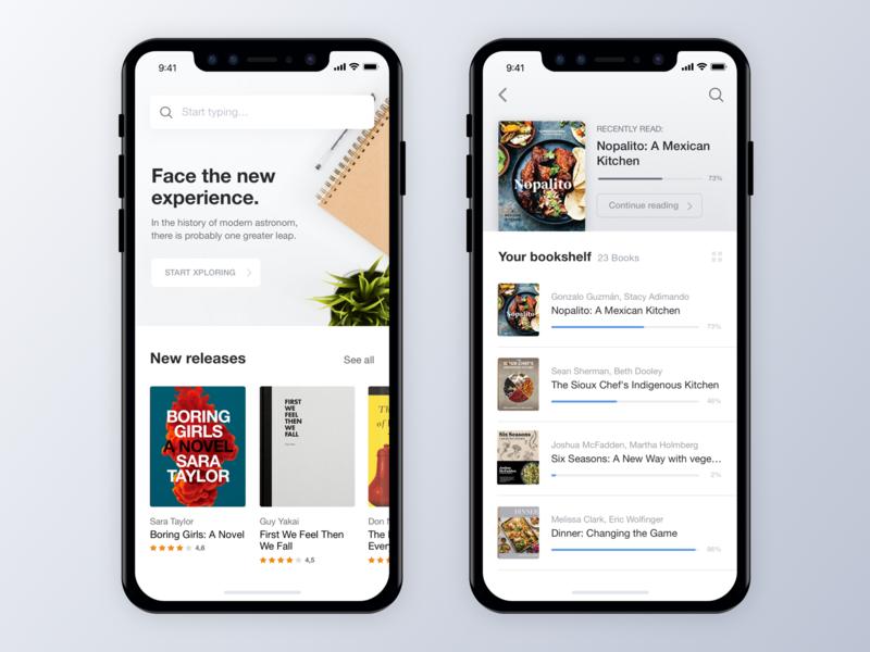 E-Books App