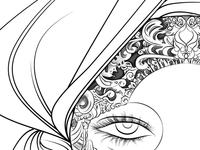 Fashion Sketch Update